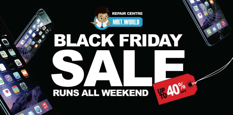Black Friday SALE RUNS ALL WEEKEND!