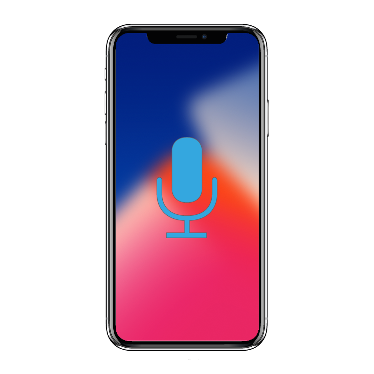 iphone x microphone repair